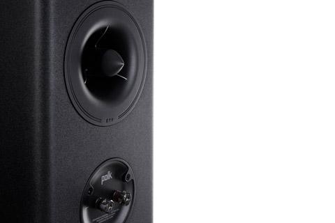 Polk Audio Reserve R100 bookshelf speaker - Tweeter