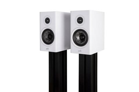 Polk Audio Reserve R200 bookshelf speaker -  White pair