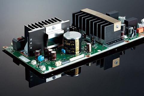 Technics SU-G700M2 integrated amplifier