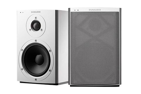 Dynaudio XEO 2 aktiv højttaler, white