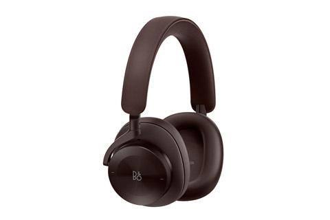 B&O Beoplay H95 headphones, chestnut