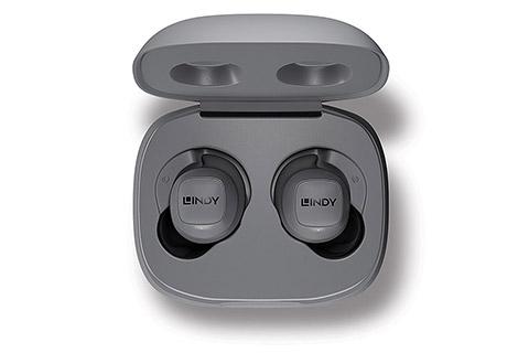 Lindy LE400W in-ear headphones