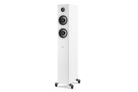 Polk Audio Reserve R500 floor speaker - White