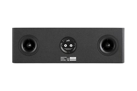 Polk Audio Reserve R400 center speaker - Black