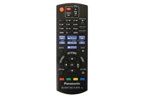 Panasonic fjernbetjening - N2QAYB000957