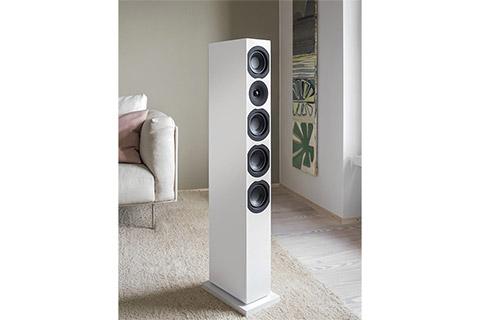 System Audio Saxo 50, lifestyle