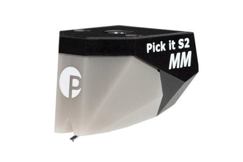 Pro-Ject Pick it S2 MM Cartridge - Front