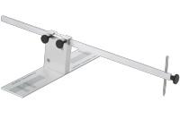 Clearaudio Protractor IEC alignment gauge