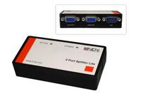 Lindy VGA splitter Lite (32073)