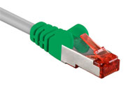 Network cable, Cat 6 crossover