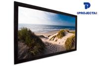 - Projecta HomeScreen Deluxe 16:9