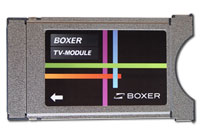 12-800 Boxer TV Viaccess 3.0 CAM