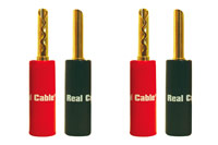 Real Cable BFA 6020 - 4 pc