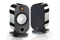 Monitor Audio Apex A10 - Sort