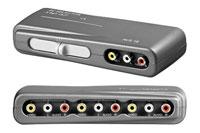 22-022 AV switch