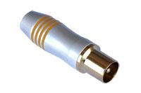 AV-advance RF antenne stik RF han