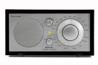 Tivoli Audio Model One BT, sort/sølv