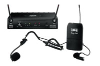 StageLine TXS-831SET