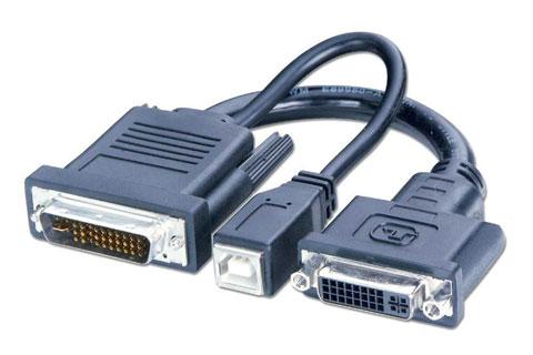 06-078 M1 - DVI adaptor