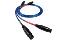 Nordost LS Blue Heaven XLR kabel