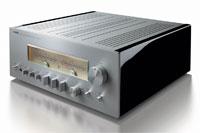 - Yamaha A-S3000 silver