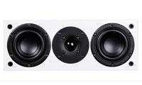 System Audio Mantra 10 AV, Hvid