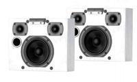 - Audiovector K-XX, Hvid