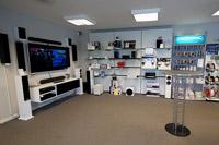 , AV-Connection Sønderborg Butikken - TV lyd, streaming og multirum