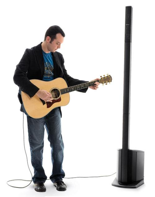 Bose L1 lydsystem