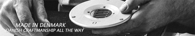 Audiovector SR series
