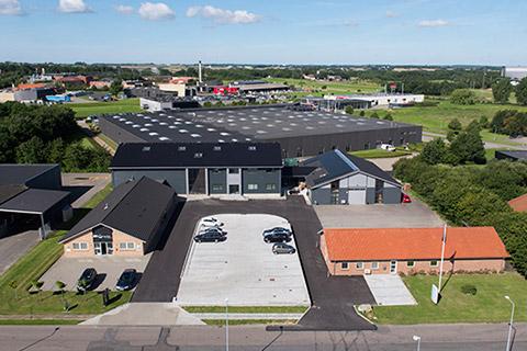 AV-Connection Sønderborg
