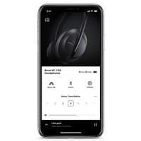 BOSE Headphones 700 - Bose App