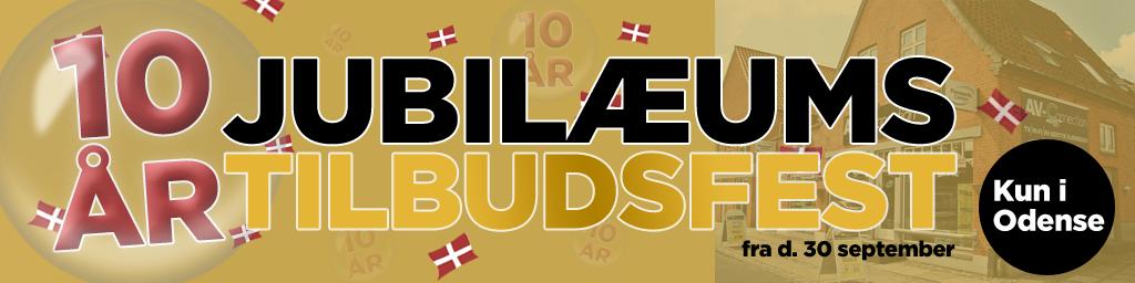 Odense Jubilæum