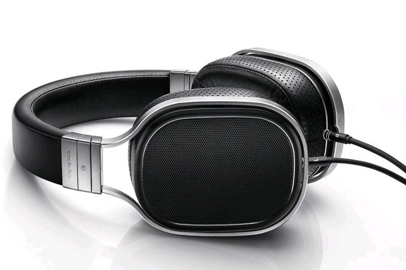 Oppo PM-1 er en kompromisløs high-end Planar Magnetisk hovedtelefon fra Oppo Digital med lækre materialer og enestående lydkvalitet.