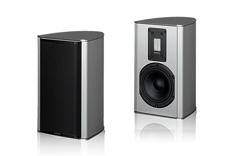 Premium 1.2 er den første højttaler der introducere det anerkendte LDR2642MKII båndmodul! Den kompakte størrelse gør 1.2 utrolig placeringsvenlig.