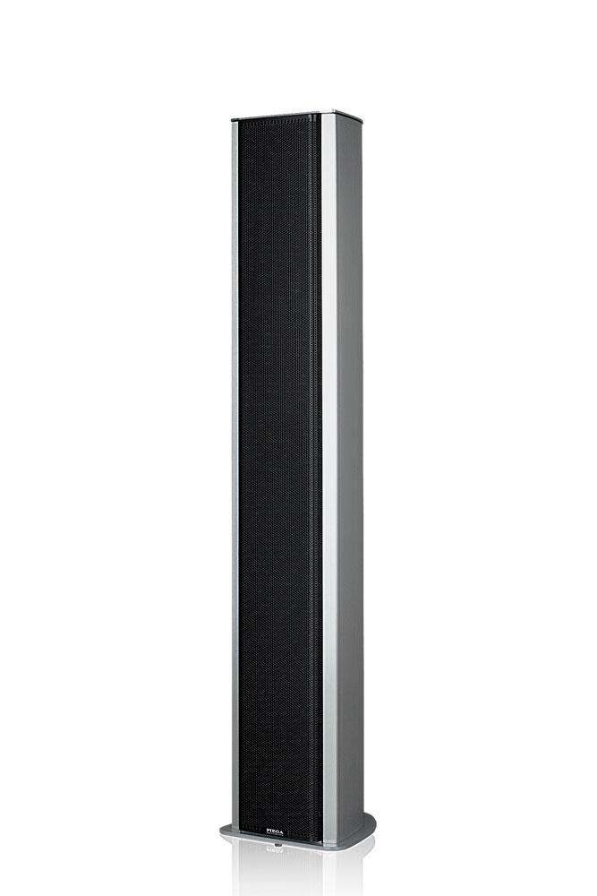 Premium 3.2 tager dig med ind i high-end sfæren, hvor der normalvis kun findes store klossede højttalere. Lad dig imponere af denne diskrete højttaler