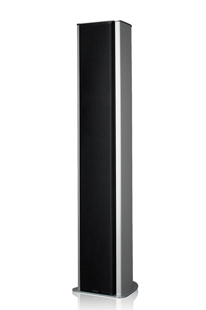 Premium 5.2 er den kompromisløse og anmelderroste design højttaler. LDR2642MKII båndmodulet sikrer en krystalklar og detaljerig oplevelse.