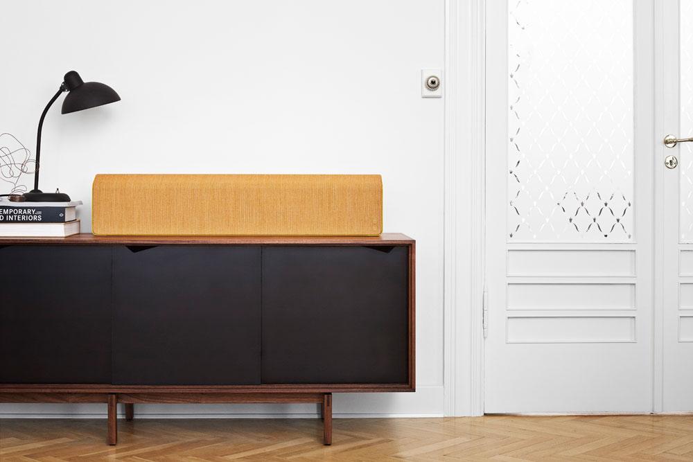Årtiers banebrydende arbejde med højttalerteknologi møder nordisk design. Mød det nye ultimative trådløse musiksystem fra Vifa - Stockholm!