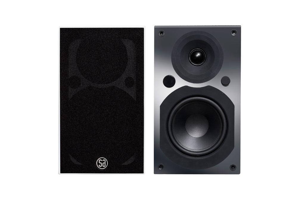 system audio saxo 5 aktiv h jttalers t. Black Bedroom Furniture Sets. Home Design Ideas