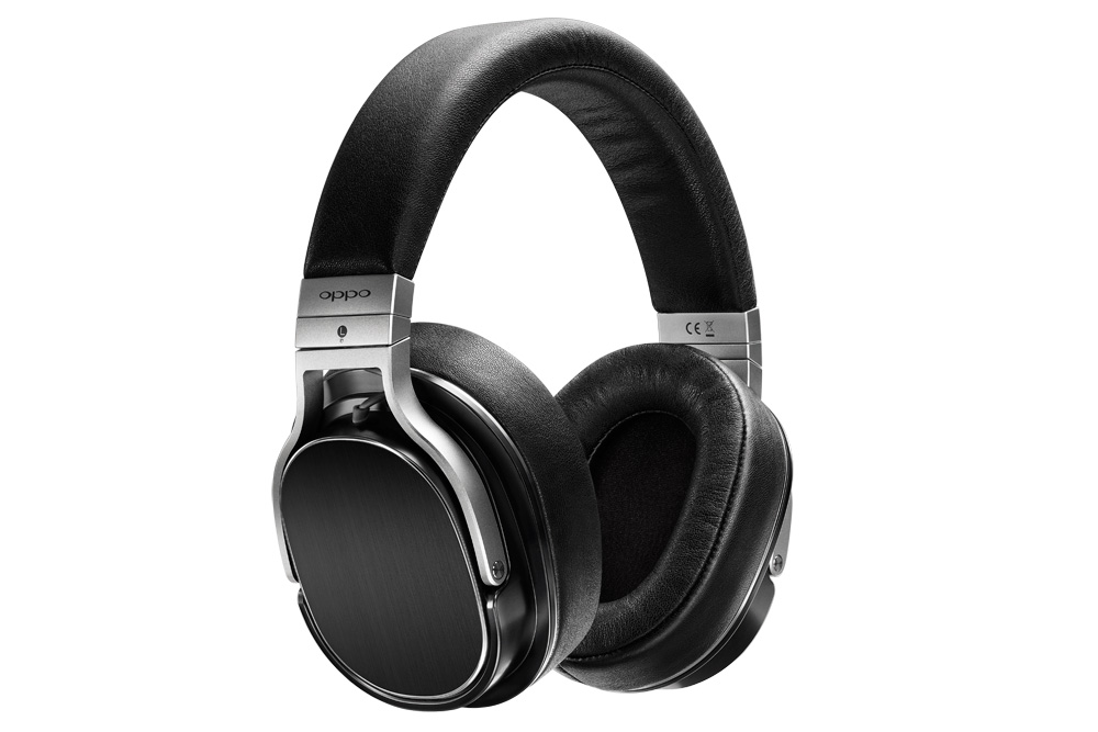 Oppo PM-3 er en klassisk planar-magnetisk hovedtelefon fra Oppo, udført i lækre materialer og med fantastisk lydkvalitet.