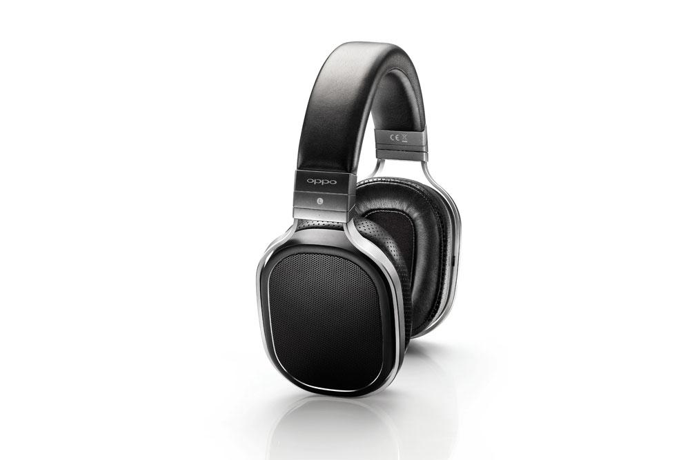 Den lettere og mere prisvenlig version af PM-1. Oppo PM-2 byder på en naturlig, dynamisk og engageret musikoplevelse.