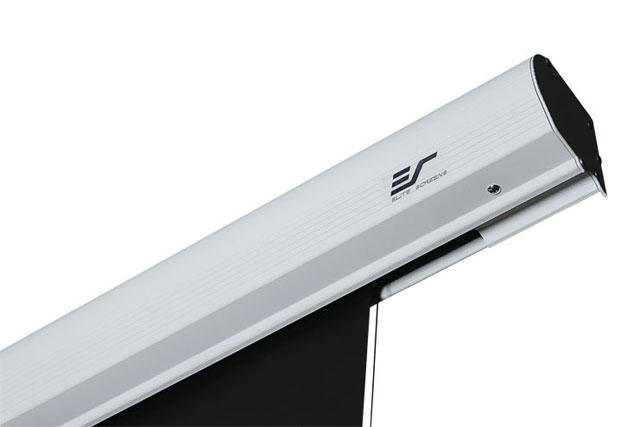 Elite Screens Saker Tab-Tension close up