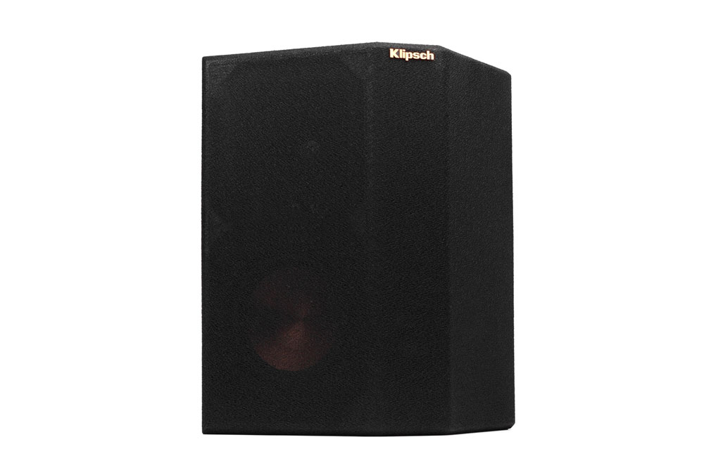 Klipsch RP250S, front grill