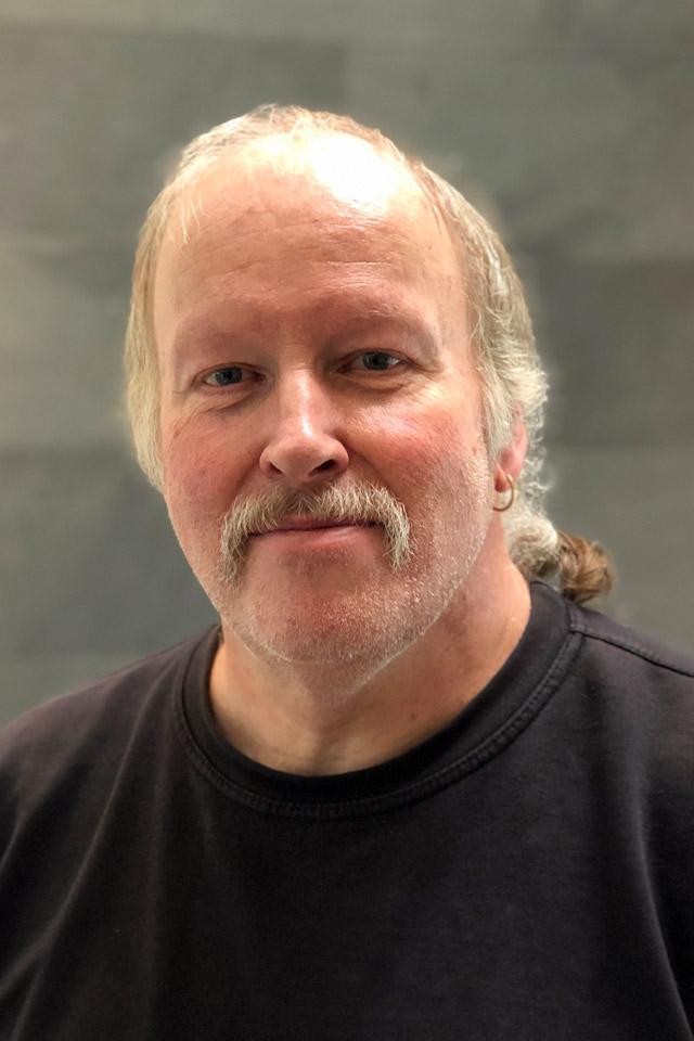 Børge J. Pedersen