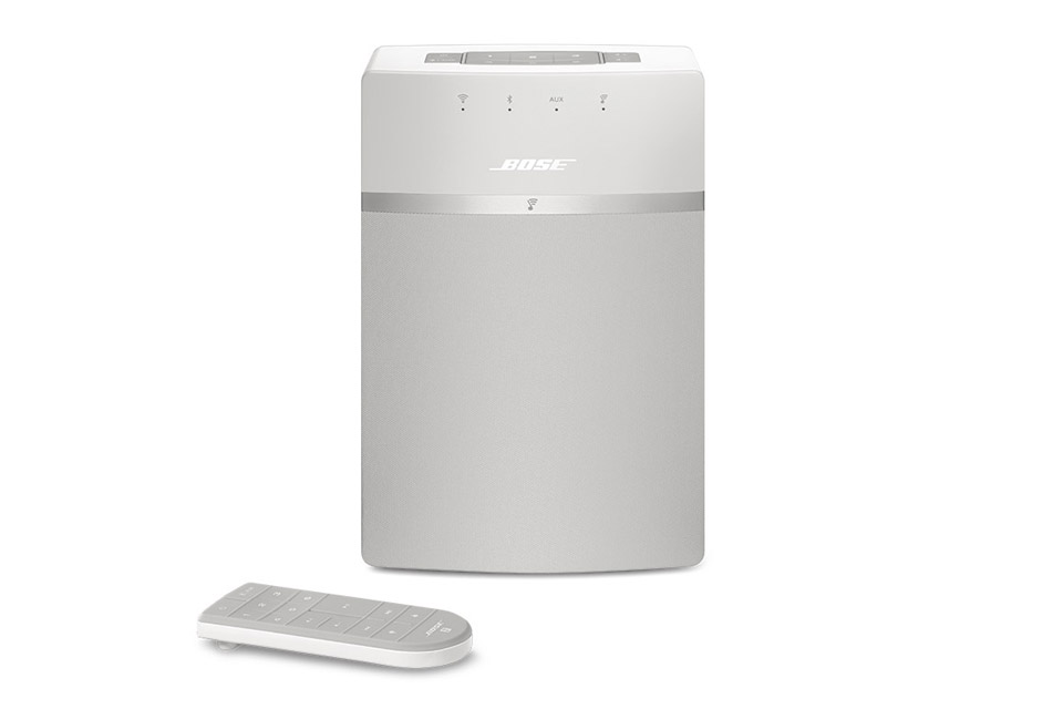Bose SoundTouch 10, white
