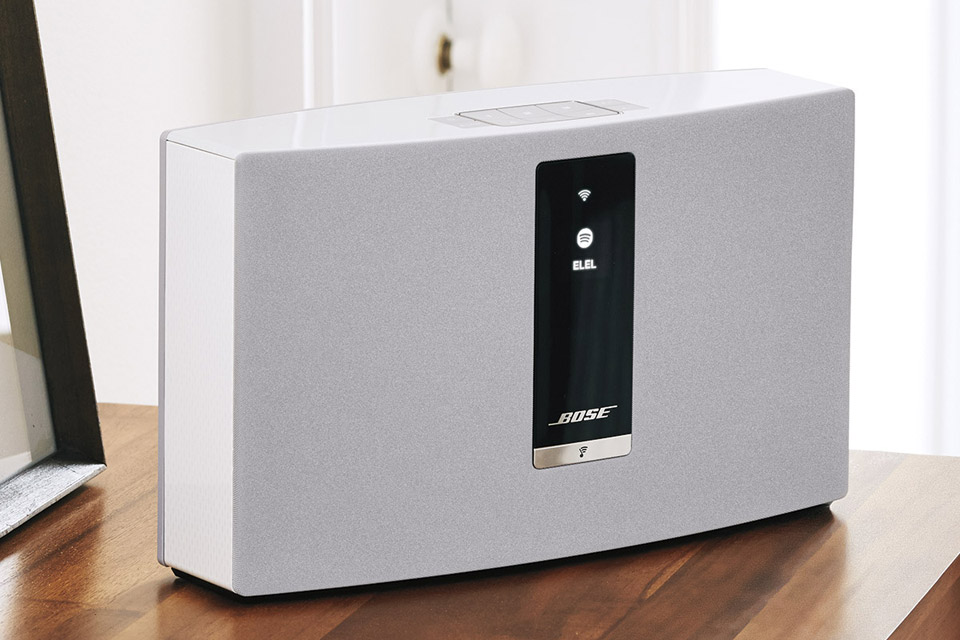 Bose SoundTouch 20 III, lifestyle