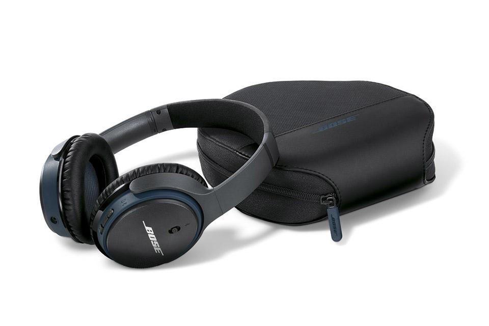 Bose SoundLink Around-ear II hovedtelefoner, black
