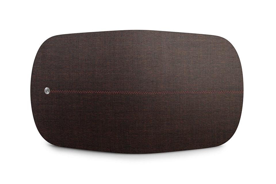 Beoplay A6 Cover, Dark Rose (A6 not included)