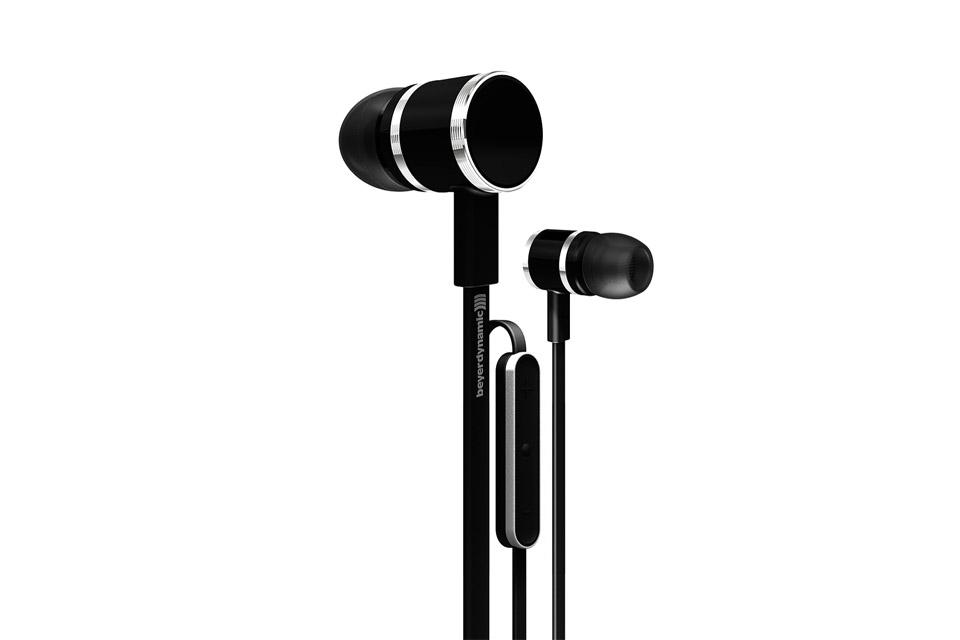Eksklusive in-ear hovedtelefoner fra Beyerdynamic, allerede med flere gode anmeldelser bag sig