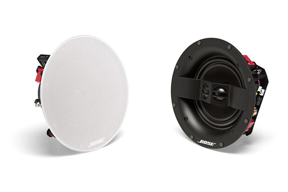 Bose Virtually Invisible 791 serie II lofthøjttaler til indbygning med 17,8 cm basenhed - Elegant og diskret design med vanlig stor Bose lyd